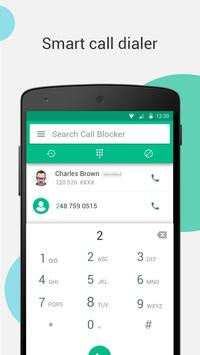 Call Blocker screenshot 4