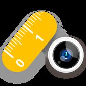 AR Ruler App – Tape Measure & Camera To Plan v1.7.0 (Pro) (Unlocked) (25 MB)