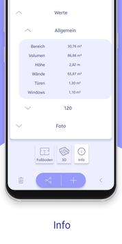 AR Plan 3D Lineal – Camera to Plan, Floorplanner Screenshot 5
