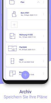 AR Plan 3D Lineal – Camera to Plan, Floorplanner Screenshot 7
