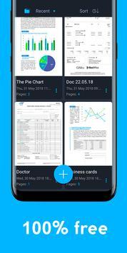 Free PDF Scanner with OCR - PrimeScanner screenshot 3