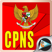 CAT CPNS icon