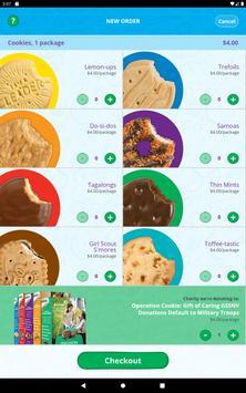 Digital Cookie スクリーンショット 11