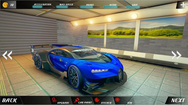 Extreme Traffic GT Car Racer 2020: Infinite Racing screenshot 11