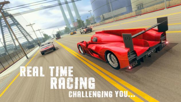 Extreme Traffic GT Car Racer 2020: Infinite Racing screenshot 2