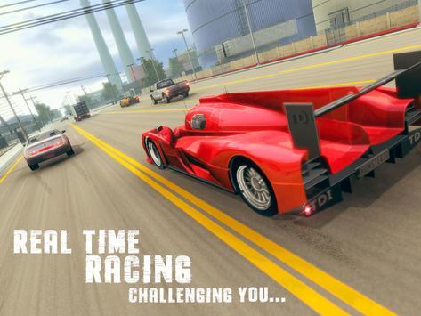 Extreme Traffic GT Car Racer 2020: Infinite Racing screenshot 7
