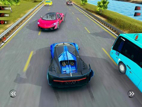 Extreme Traffic GT Car Racer 2020: Infinite Racing screenshot 9