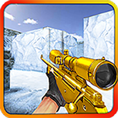 Gun Strike Shoot icon