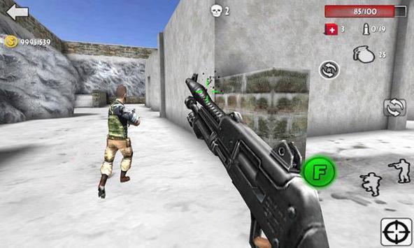 Gun Strike Shoot screenshot 5