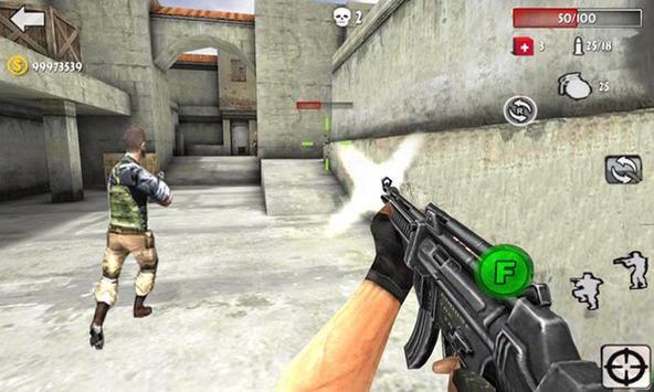 Gun Strike Shoot screenshot 15