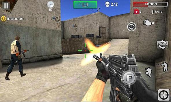 Gun Strike Shoot screenshot 18