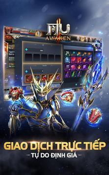 MU Awaken - VNG ảnh chụp màn hình 11