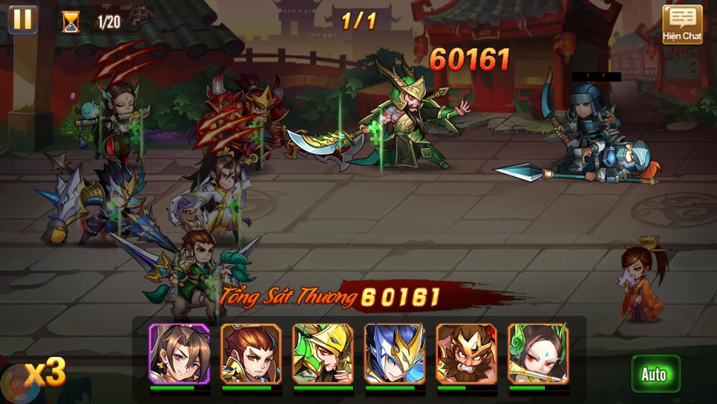 ... OMG 3Q captura de pantalla 14