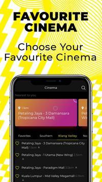 Golden Screen Cinemas screenshot 1