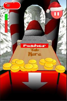 Coin Dozer Christmas 2019 screenshot 16