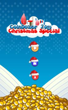 Coin Dozer Christmas 2019 screenshot 3