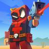 ikon Pixel Combat