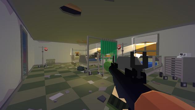 Pixel Combat تصوير الشاشة 5