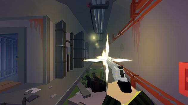 Pixel Combat تصوير الشاشة 23