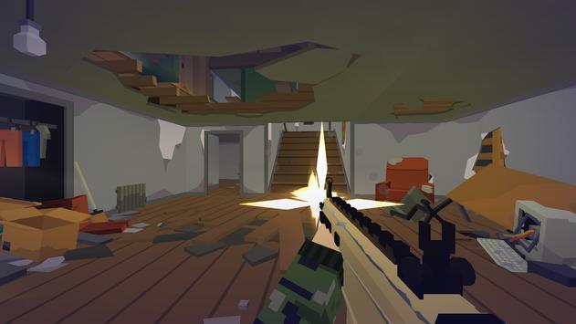 Pixel Combat تصوير الشاشة 3