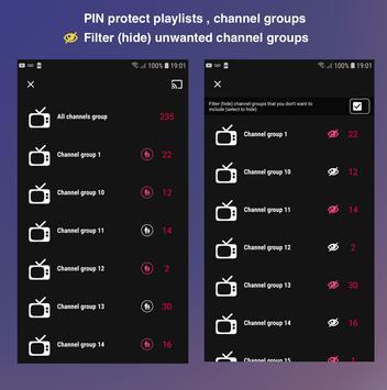 GSE SMART IPTV captura de pantalla 12