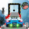 Impossible Fast Track : Car Racing Simulator biểu tượng