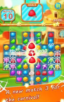New Candy Garden Mania screenshot 1