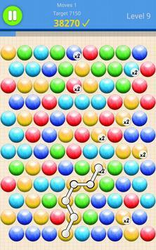 Connect Bubbles® Classic screenshot 12