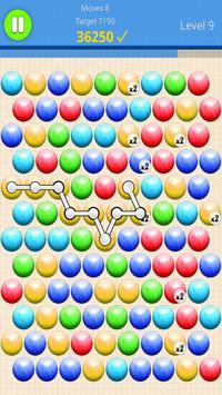 Connect Bubbles® Classic screenshot 3