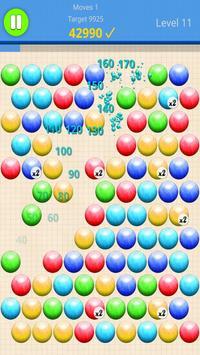 Connect Bubbles® Classic screenshot 5