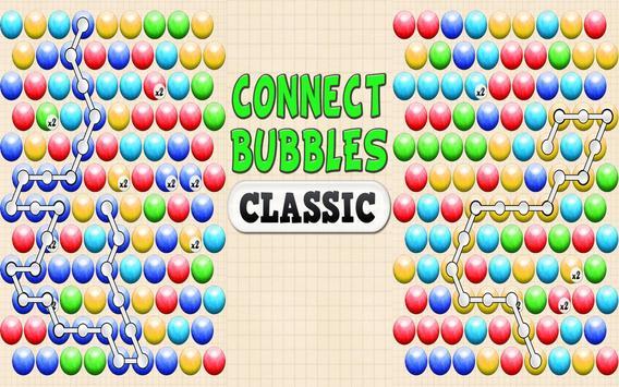 Connect Bubbles® Classic screenshot 8