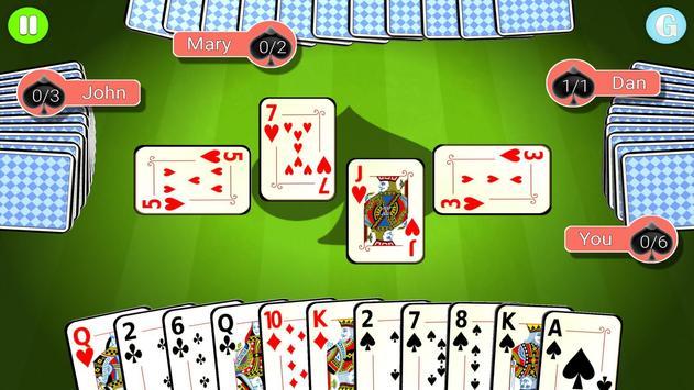 Spades Ultimate screenshot 16