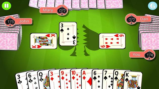 Spades Ultimate screenshot 23