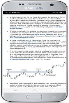 Forex Trading for beginners poster