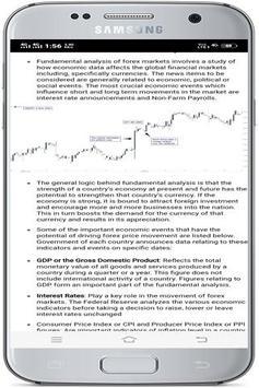 Forex Trading for beginners screenshot 3