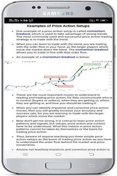 Forex Strategy screenshot 4