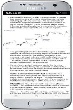 Forex Strategy screenshot 5