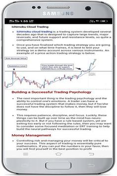 Forex Strategy screenshot 3