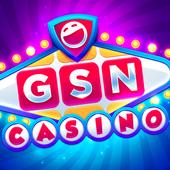 GSN Casino icon