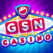 GSN Casino biểu tượng