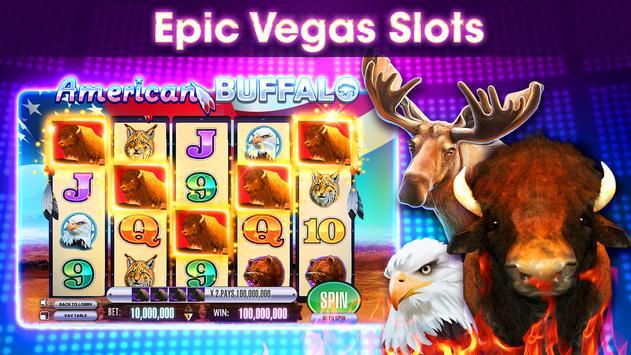 GSN Casino ảnh chụp màn hình 3