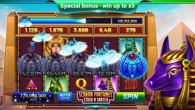 GSN Casino screenshot 3