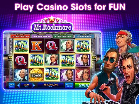GSN Casino ảnh chụp màn hình 13