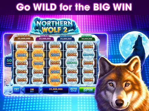 GSN Casino ảnh chụp màn hình 15