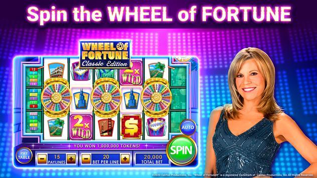 GSN Casino ảnh chụp màn hình 18