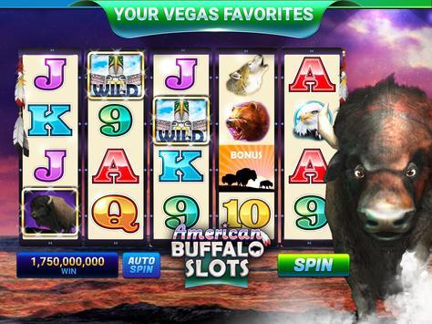 GSN Casino screenshot 9