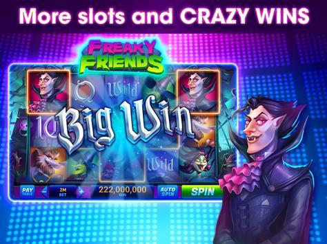 GSN Casino ảnh chụp màn hình 22