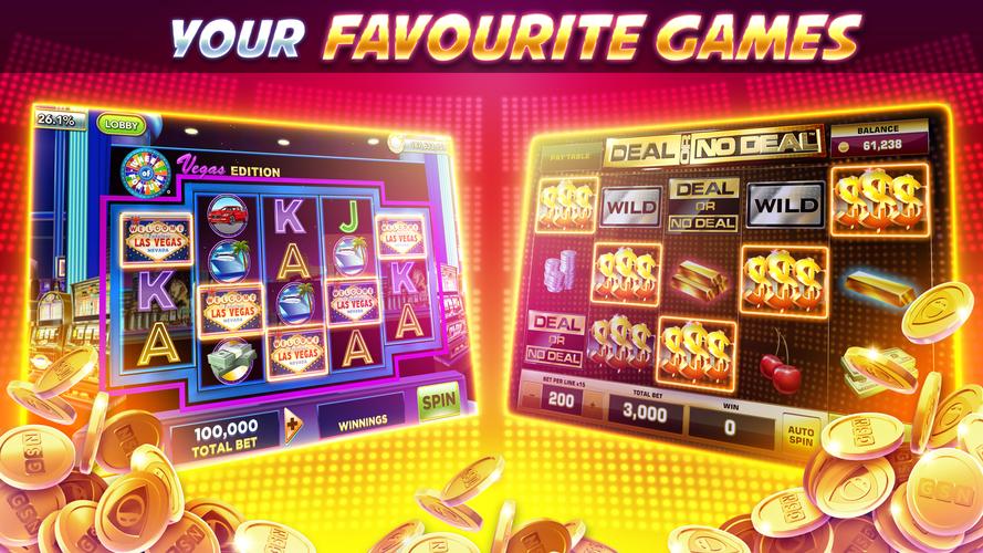 Cubana tropicana casino slots