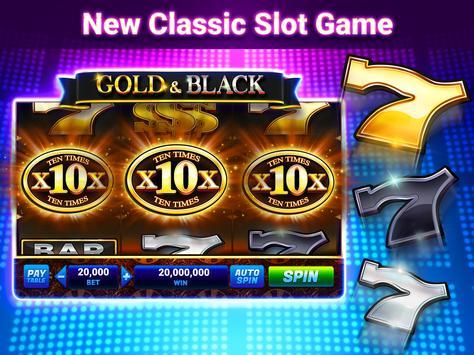 GSN Casino ảnh chụp màn hình 20