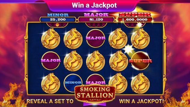 GSN Casino screenshot 6